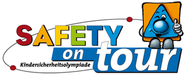 Logo Safety Tour